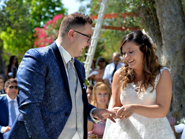 Il matrimonio di Alessandro e Giusy a Manduria, Taranto 20