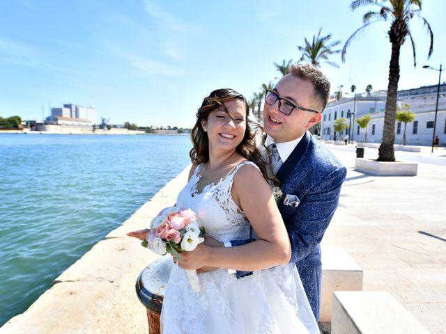Il matrimonio di Alessandro e Giusy a Manduria, Taranto 21