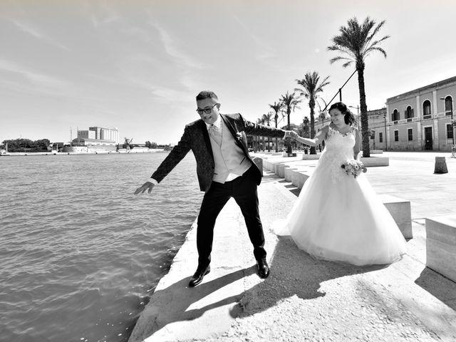 Il matrimonio di Alessandro e Giusy a Manduria, Taranto 1