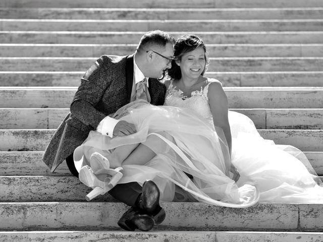 Il matrimonio di Alessandro e Giusy a Manduria, Taranto 2