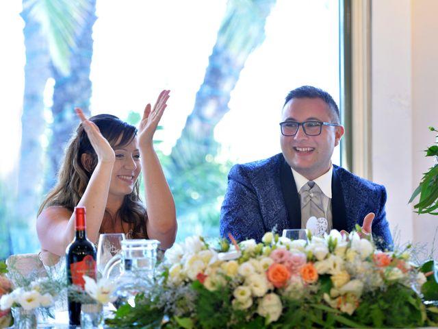 Il matrimonio di Alessandro e Giusy a Manduria, Taranto 24