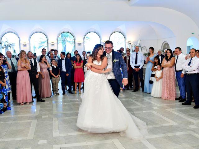Il matrimonio di Alessandro e Giusy a Manduria, Taranto 25