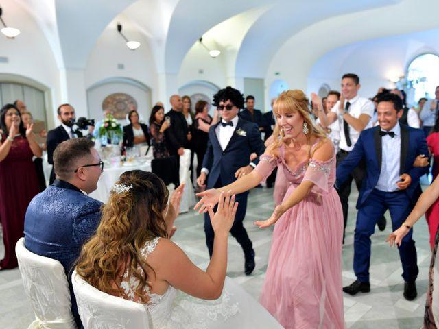 Il matrimonio di Alessandro e Giusy a Manduria, Taranto 26