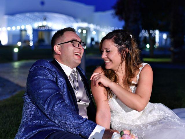 Il matrimonio di Alessandro e Giusy a Manduria, Taranto 27