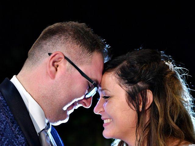 Il matrimonio di Alessandro e Giusy a Manduria, Taranto 28