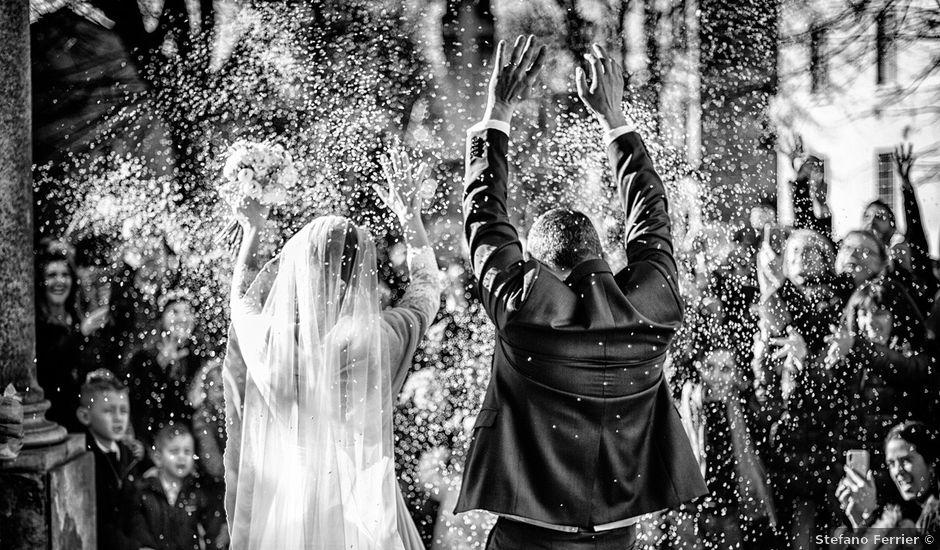 Il matrimonio di Enzo e Elena a Cusano Milanino, Milano