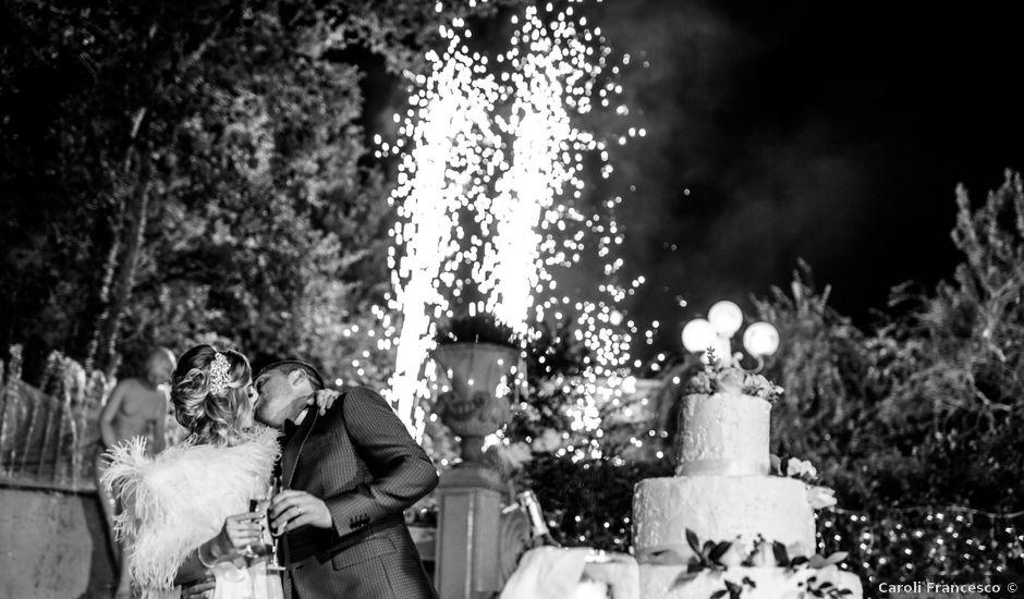 Il matrimonio di Alessandro e Arianna a Ostuni, Brindisi