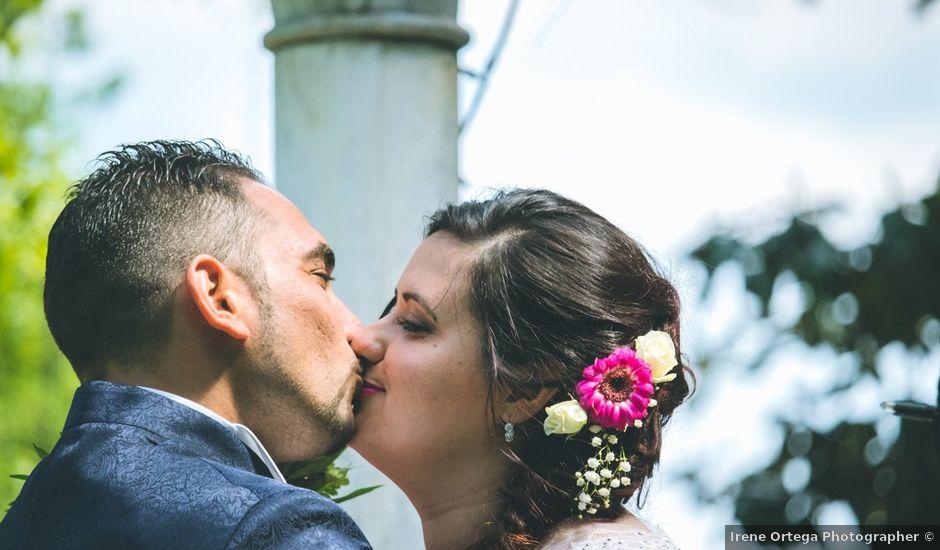 Il matrimonio di Cristian e Marianna a Villasanta, Monza e Brianza