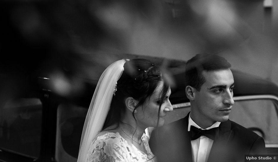 Il matrimonio di Giovanni e Cinzia a Pisa, Pisa