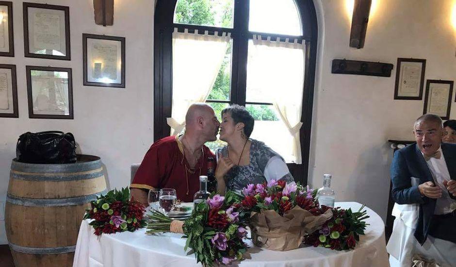 Il matrimonio di Enzo e Giuliana a Concorezzo, Monza e Brianza