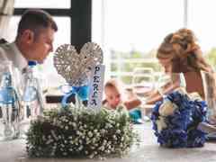 Le nozze di Micol e Luca 17