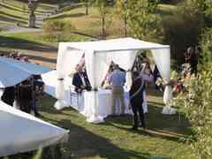 le nozze di Tina e Sylvain 937