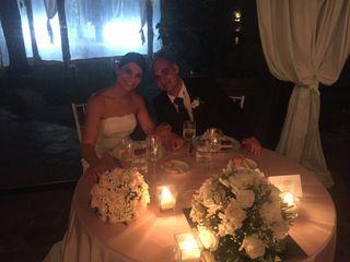 Le nozze di Alberta  e Luca