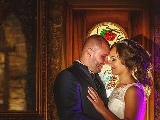 Le nozze di Nicoletta e Gianpietro 1