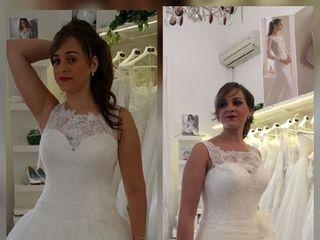 Le nozze di Nicoletta e Gianpietro 2