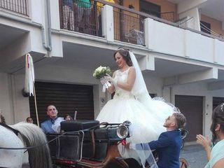 Le nozze di Nicoletta e Gianpietro 3
