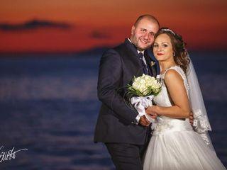 Le nozze di Nicoletta e Gianpietro