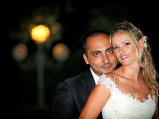 Le nozze di ioana e andrea