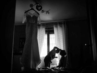 le nozze di Simona e Andrei 2