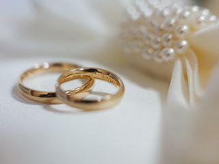 Le nozze di Yeni e Claudio 1