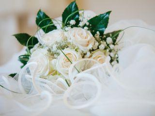 Le nozze di Yeni e Claudio 2