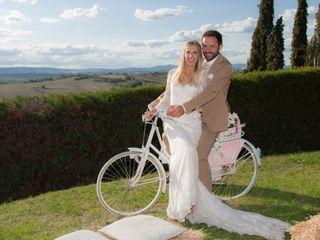 Le nozze di Simonetta e Nicola
