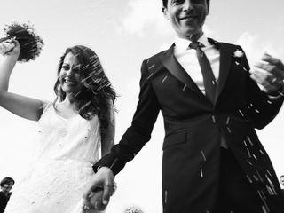 Le nozze di Filomena e Massimo