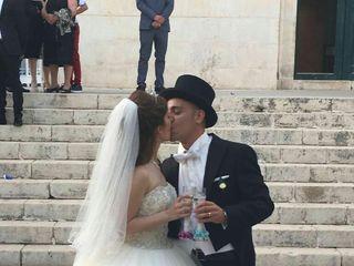 Le nozze di Michela e Giovanni 1