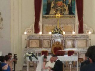 Le nozze di Michela e Giovanni 3