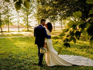 Le nozze di Gloria e Gianluca 2