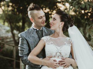 Le nozze di Salvatore e Sonia