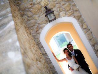 Le nozze di Michela e Luca 1