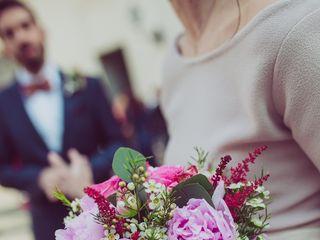 Le nozze di Ginevra e Alessio 3