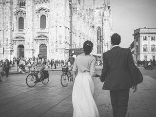 Le nozze di Ginevra e Alessio