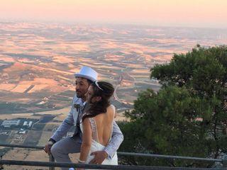 Le nozze di Daniela e Fabio 2