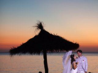 Le nozze di Daniela e Fabio 3