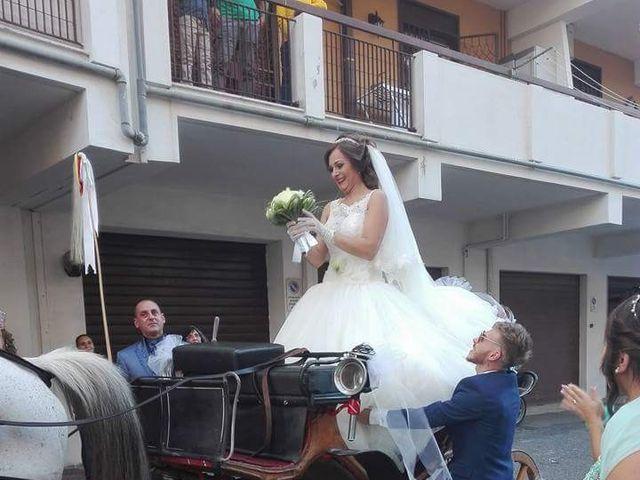 Il matrimonio di Gianpietro e Nicoletta a Messina, Messina 5