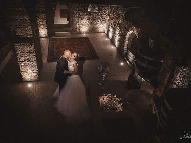 Il matrimonio di Gianpietro e Nicoletta a Messina, Messina 1
