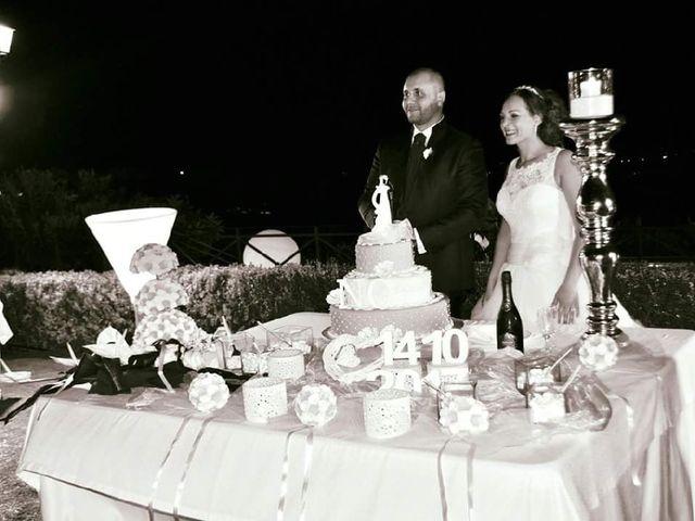 Il matrimonio di Gianpietro e Nicoletta a Messina, Messina 7