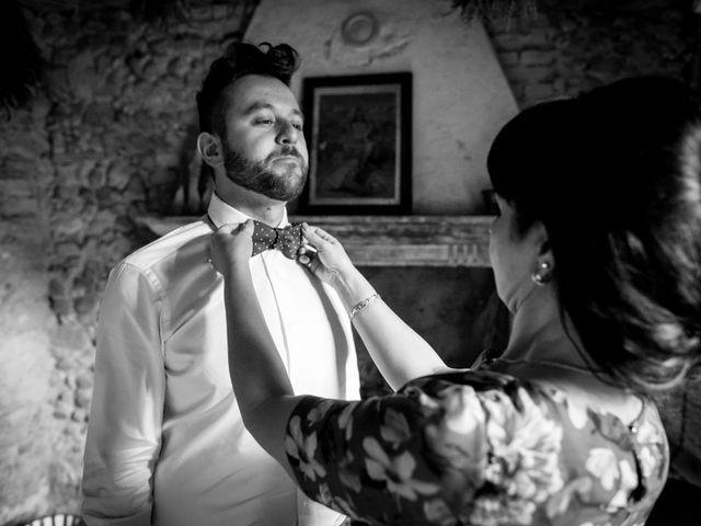 Il matrimonio di Matteo e Anastasia a Medole, Mantova 14