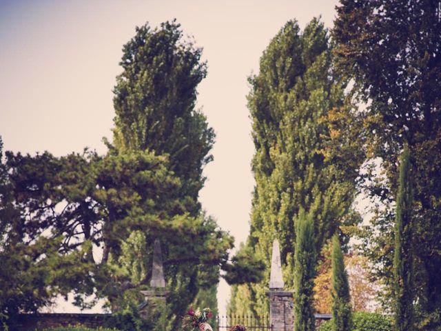 Il matrimonio di Matteo e Anastasia a Medole, Mantova 24