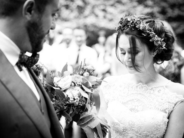 Il matrimonio di Matteo e Anastasia a Medole, Mantova 26
