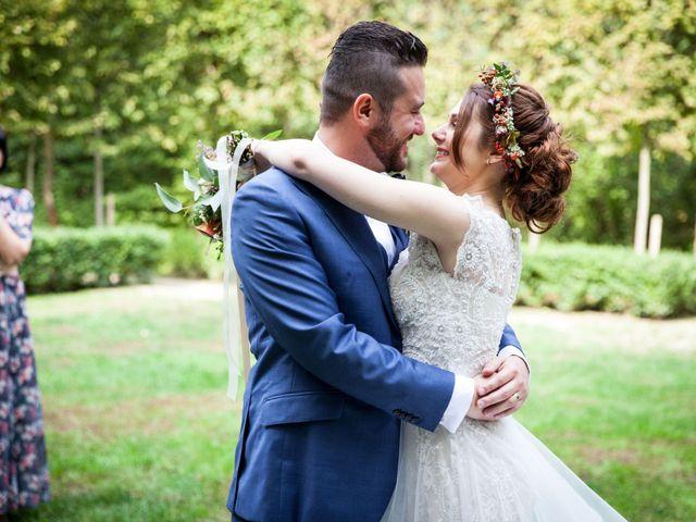 Il matrimonio di Matteo e Anastasia a Medole, Mantova 28