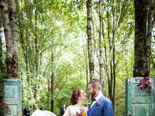Il matrimonio di Matteo e Anastasia a Medole, Mantova 32