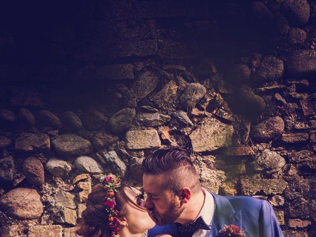 Il matrimonio di Matteo e Anastasia a Medole, Mantova 2