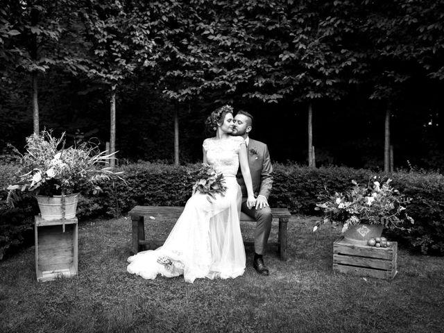 Il matrimonio di Matteo e Anastasia a Medole, Mantova 34