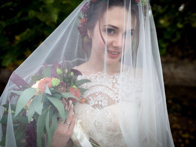 Il matrimonio di Matteo e Anastasia a Medole, Mantova 40