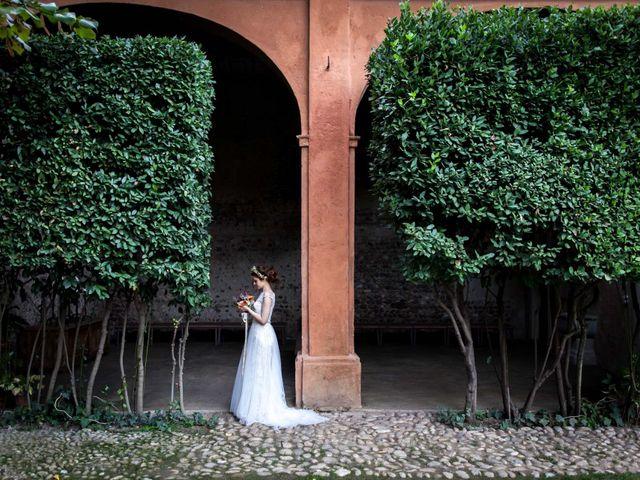 Il matrimonio di Matteo e Anastasia a Medole, Mantova 44