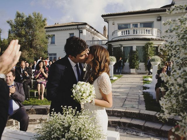 Matrimoni Bassano Romano : Il matrimonio di massimo e filomena a bassano romano viterbo
