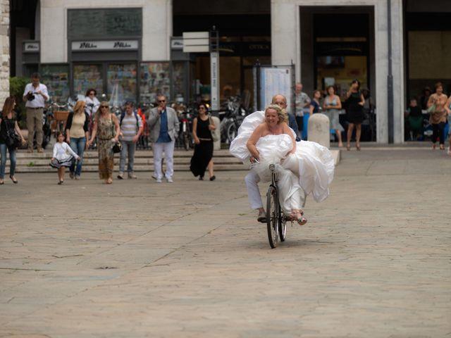 Il matrimonio di Roberto e Nicoletta a Ravenna, Ravenna 10